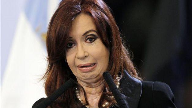 Imputación de CFK: Peronismo insoportable
