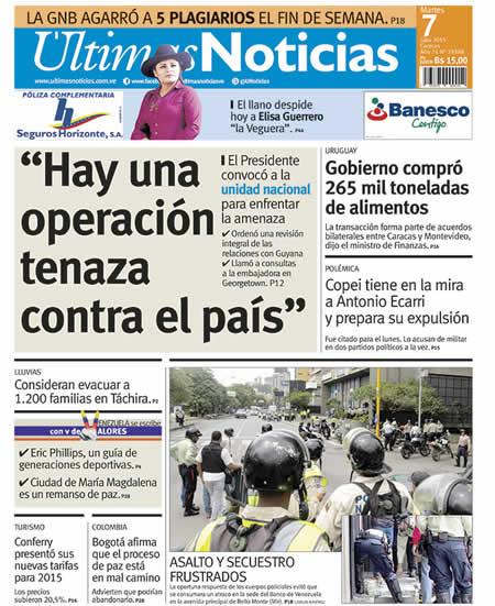 0707ultimasnoticias