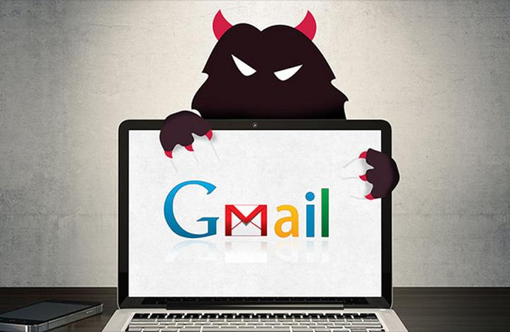 Gmail hackers