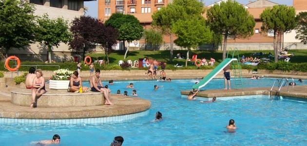 La cantidad de litros de orina que hay en una piscina for Cantidad de sal para piscinas