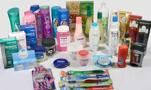 Resultado de imagen de productos de higiene