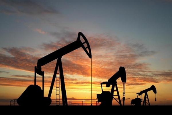 Petróleo pozos
