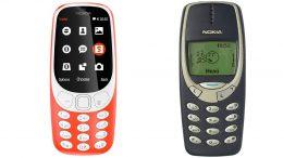 Nokia 3310 nueva version