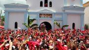 fiesta de san juan tradición