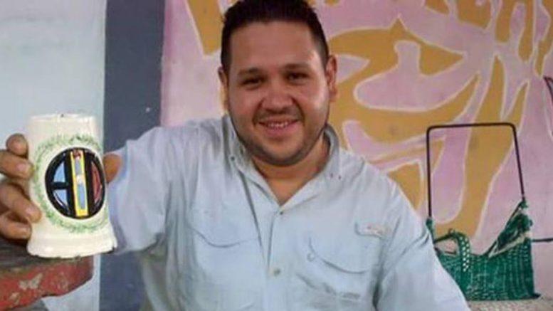 dirigente juvenil asesinado en Cumaná