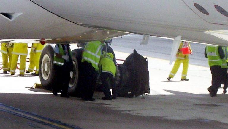Resultado de imagen para imagenes frustran un atentado en australia contra un avion