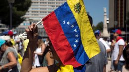 venezolanos piden asilo en españa
