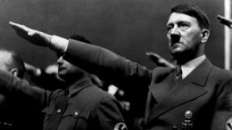 nazismo ultimos días