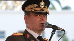 padrino lópez ministro de defensa venezolano