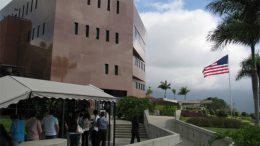 embajada caracas EEUU