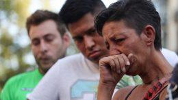 víctimas mortales de atentado Las Ramblas