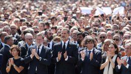 barcelona luego del ataque terrorista