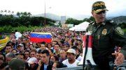 Problemas sanitarios en frontera colombo-venezolana
