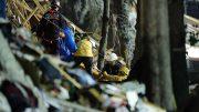 Luego de 72 horas siguen los rescates bajo escombros México