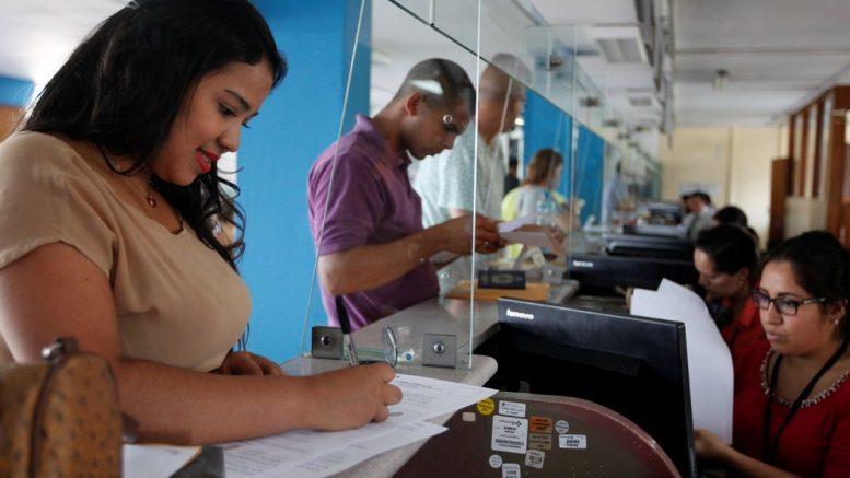 perú validará títulosuniversitarios venezolanos