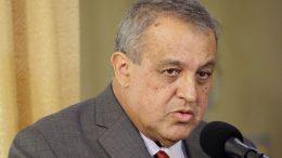 Ministro de petróleo de Venezuela