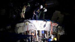 sigue subiendo el número de víctimas del terremoto México