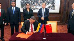acuerdo judicial con china