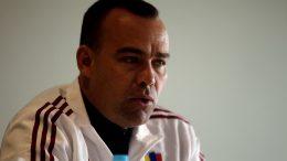 Rafael Dudamel