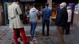 independentistas sacan dinero de bancos españoles en Cataluña