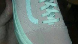 Zapato viral