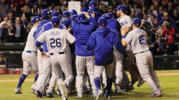 Dodgers vuelven a la Serie Mundial