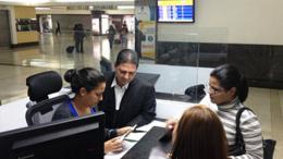Venezuela exigirá visa a Panameños