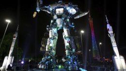 transformer robots japoneses