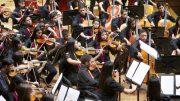 Orquesta Sinfónica Venezuela