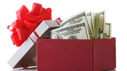 dinero regalo de bodas
