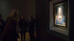 pintura de Leonardo