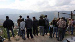 Vecinos presenciaron el operativo de exterminio al grupo de Oscar Pérez en El Junquito